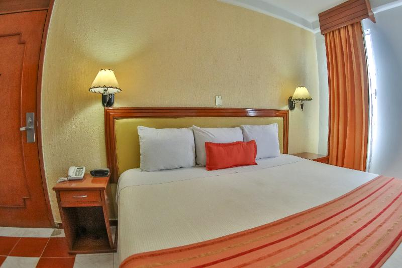 Room Baez Carrizal