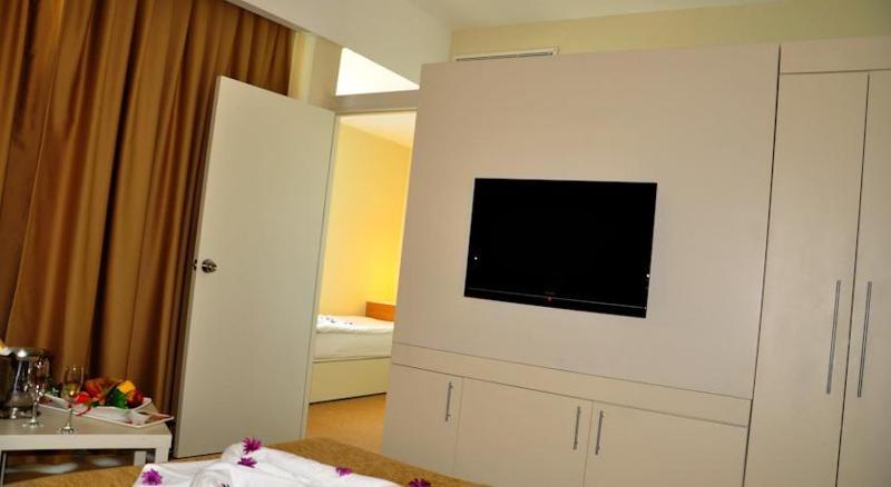 Room Kervansaray Kundu Beach Hotel