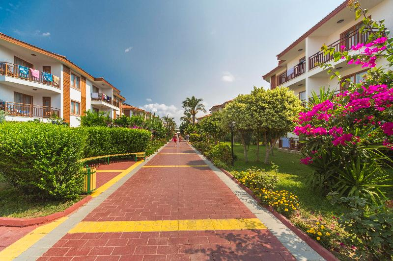 General view Eftalia Holiday Village