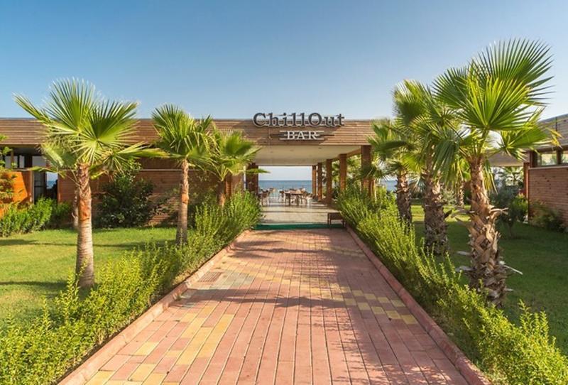 Bar Eftalia Holiday Village