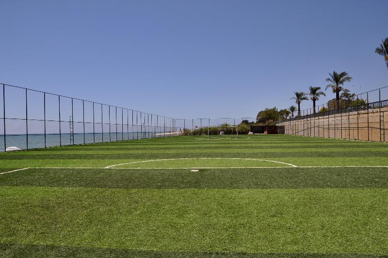 Sports and Entertainment Eftalia Holiday Village