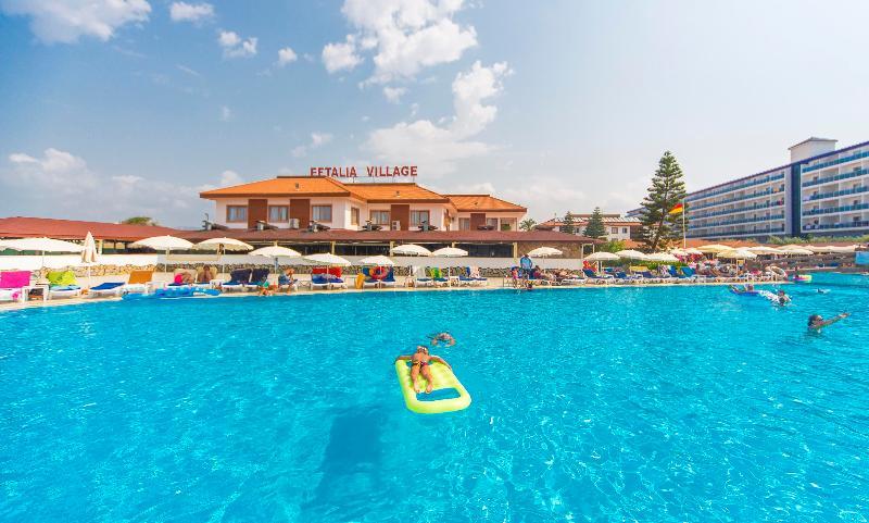 Pool Eftalia Holiday Village