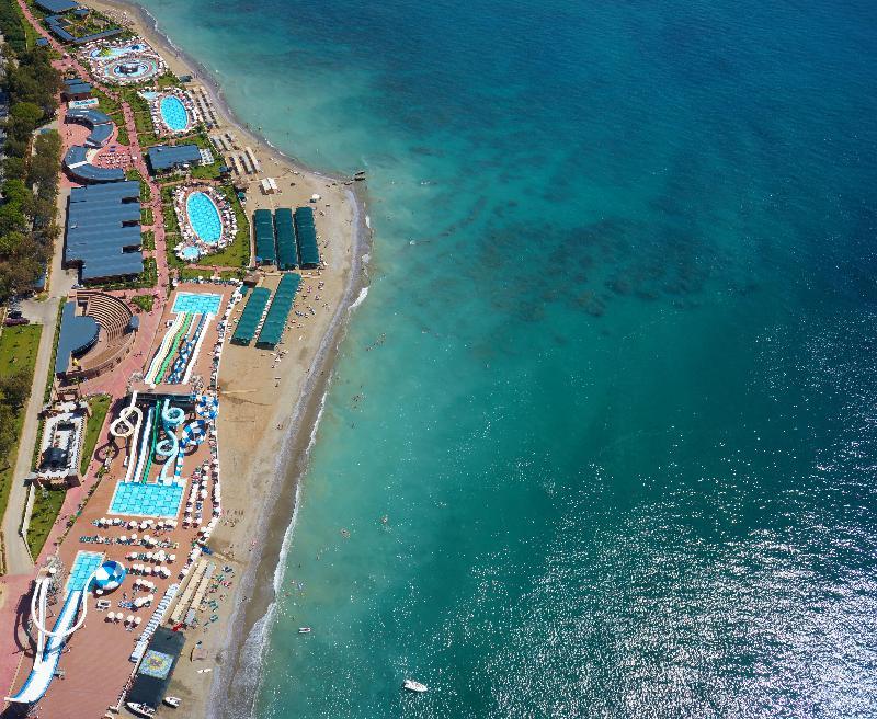 Beach Eftalia Holiday Village