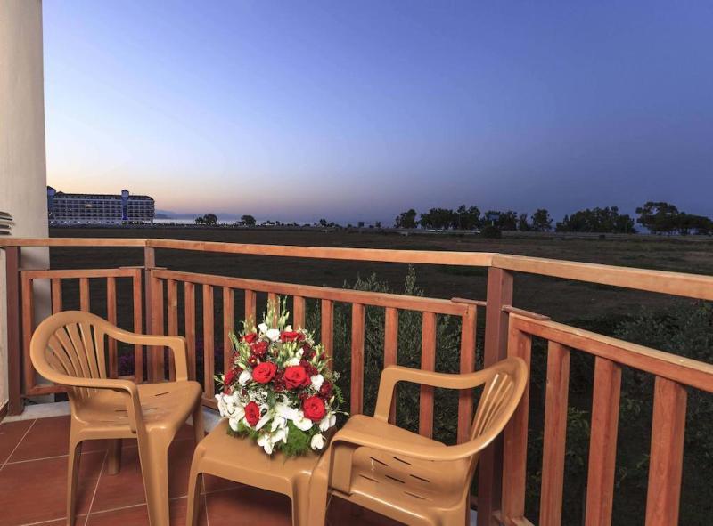Terrace Eftalia Holiday Village