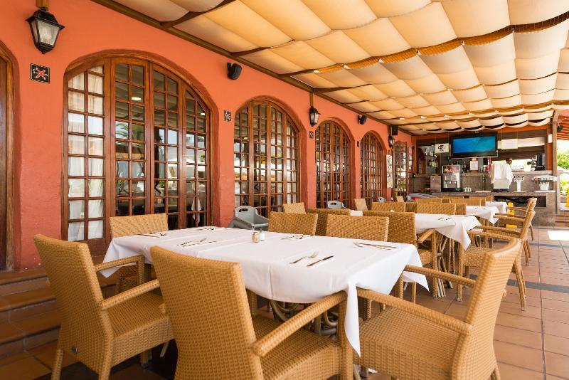 Fotos Hotel Hd Parque Cristobal Tenerife