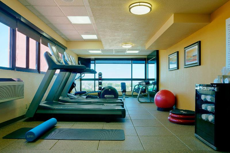 Sports and Entertainment Doubletree By Hilton Santa Fe