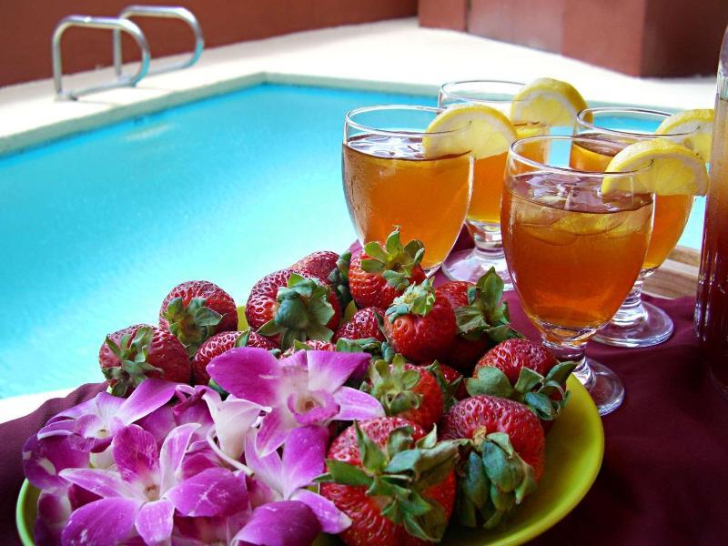 Pool Doubletree By Hilton Santa Fe