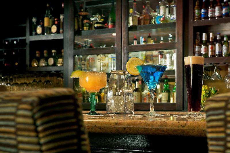 Restaurant Doubletree By Hilton Santa Fe