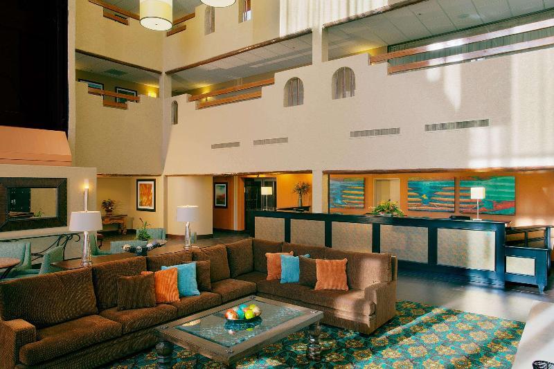 Room Doubletree By Hilton Santa Fe