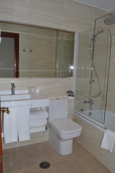 Fotos Hotel La Arquera