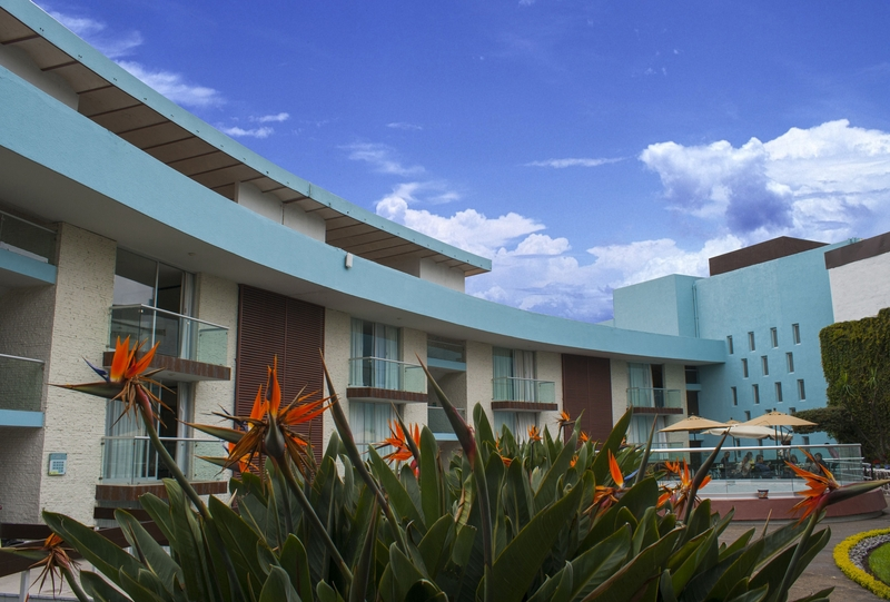 General view Country Hotel & Suites