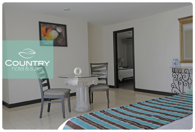 Room Country Hotel & Suites
