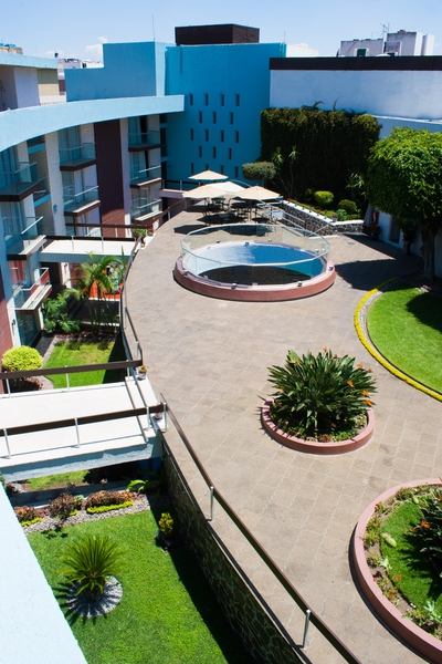 Terrace Country Hotel & Suites