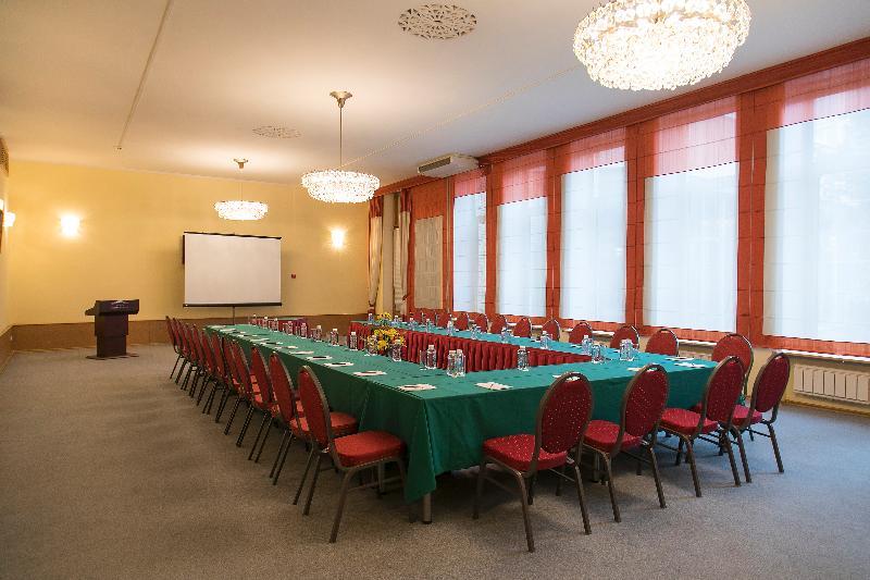 Conferences Arbat