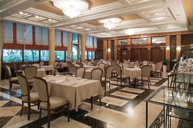 Restaurant Arbat