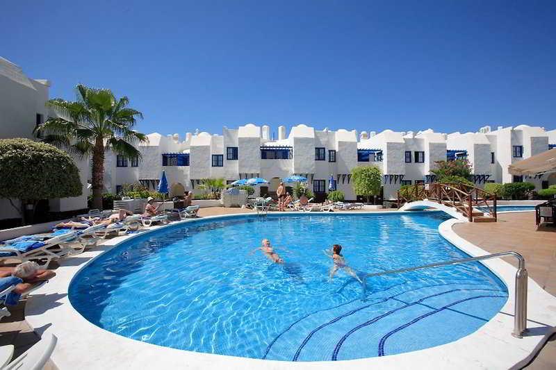 Fotos Apartamentos Bahía Fañabe Suites