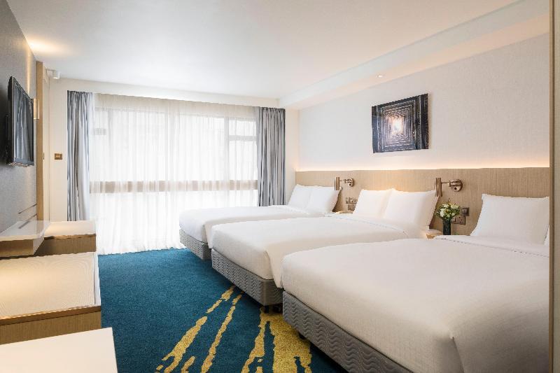 Room Holiday Inn Golden Mile