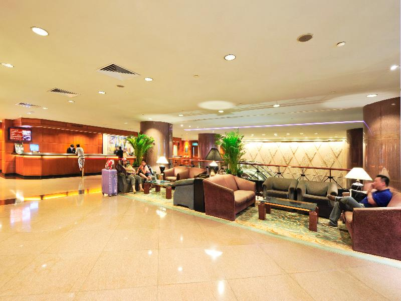 Lobby The Kimberley