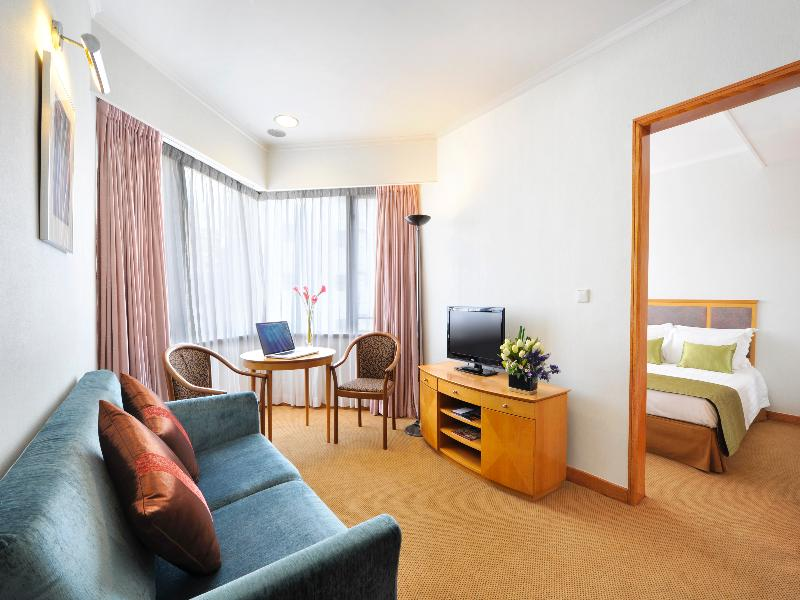 Room The Kimberley
