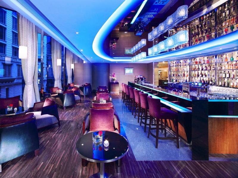 Bar The Kowloon Hotel