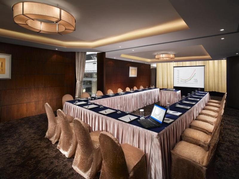 Conferences The Kowloon Hotel