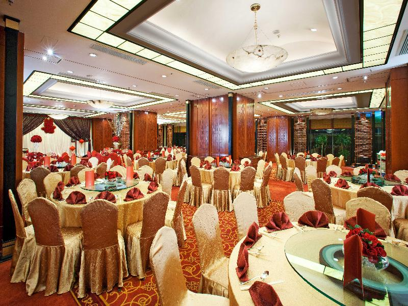 Conferences Harbour Plaza North Point