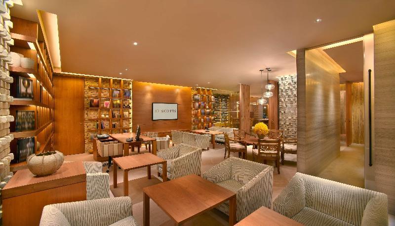 Bar Grand Hyatt Singapore