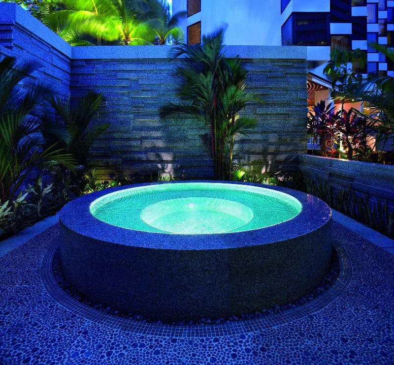 Sports and Entertainment Grand Hyatt Singapore