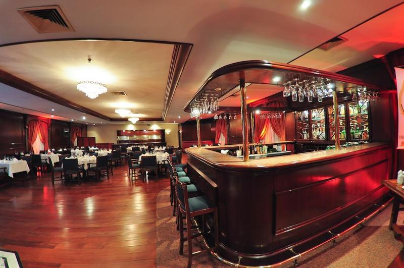 Porto Alegre Ritter - Bar - 3