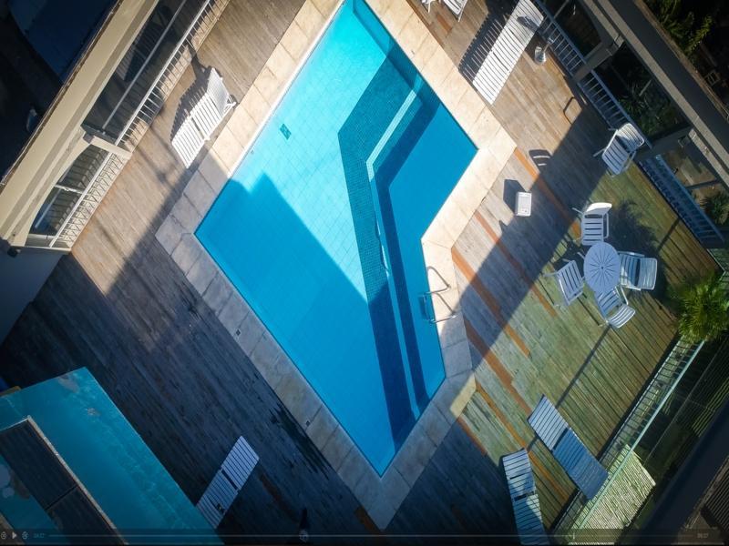 Porto Alegre Ritter - Pool - 2