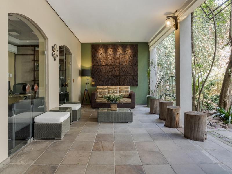 Porto Alegre Ritter - Room - 1