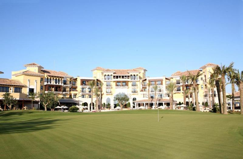 Fotos de Hotel Intercontinental Mar Menor Golf Resort & Spa