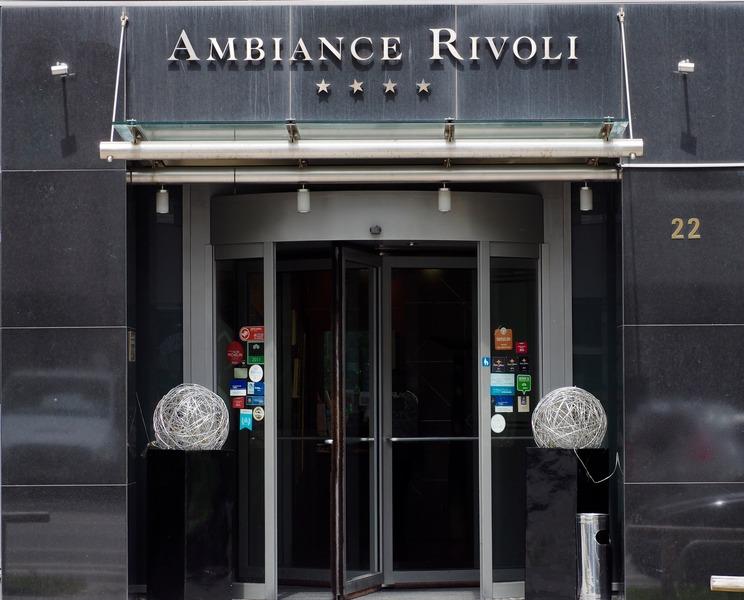 General view Ambiance Rivoli