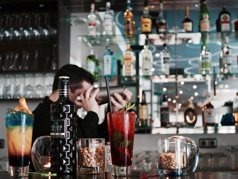 Bar Ambiance Rivoli