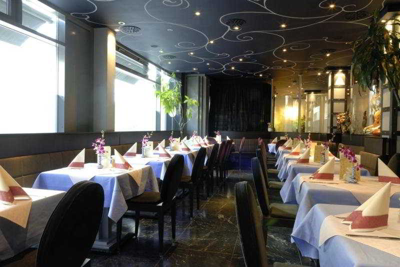 Restaurant Ambiance Rivoli