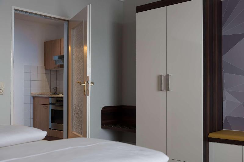 Room Best Western Hotel Frankfurt Airport Neu-isenburg