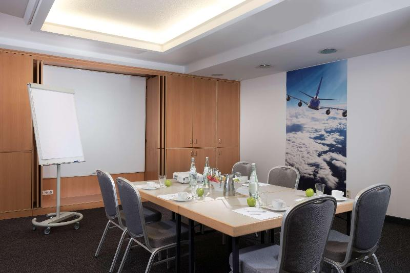 Conferences Best Western Hotel Cologne Airport Troisdorf