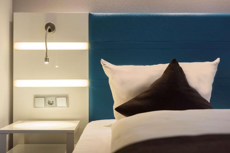 Room Best Western Hotel Cologne Airport Troisdorf