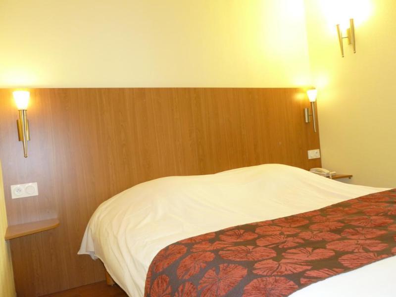 General view Brit Hotel Beaulieu