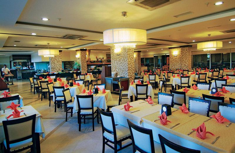 Restaurant Side West Resort Hotel