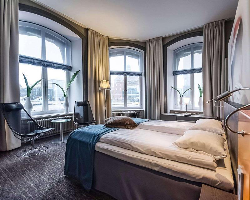 Room Comfort Hotel Malmo