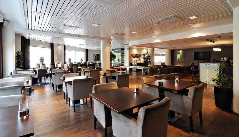 Restaurant Quality Hotel Konserthuset