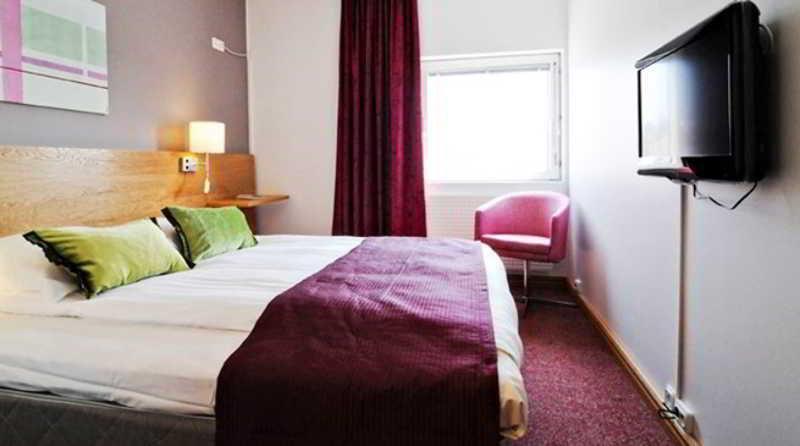 Room Quality Hotel Konserthuset