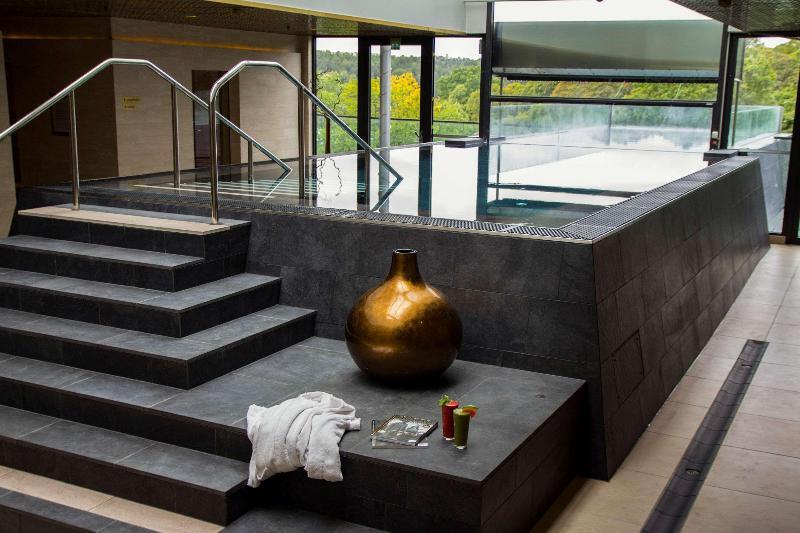 Pool Clarion Hotel Stockholm