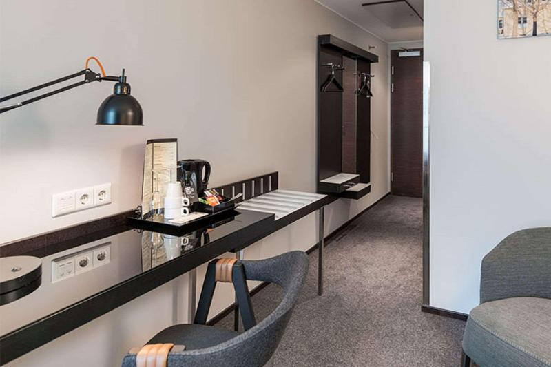 Room Clarion Hotel Stockholm