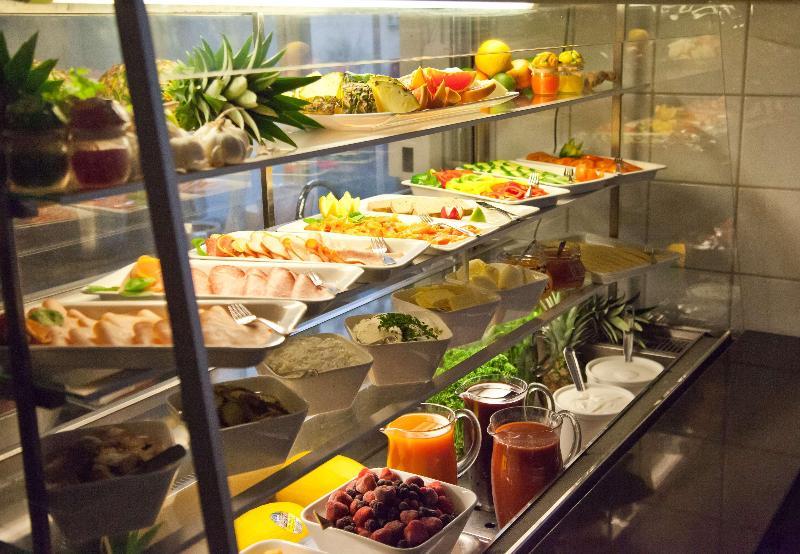 Restaurant Best Western Hotel Karlaplan