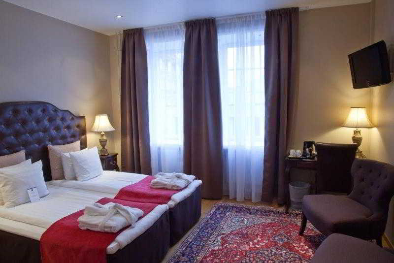 Room Best Western Hotel Karlaplan