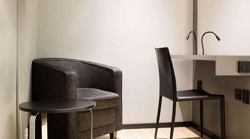 Room Comfort Hotel Stockholm