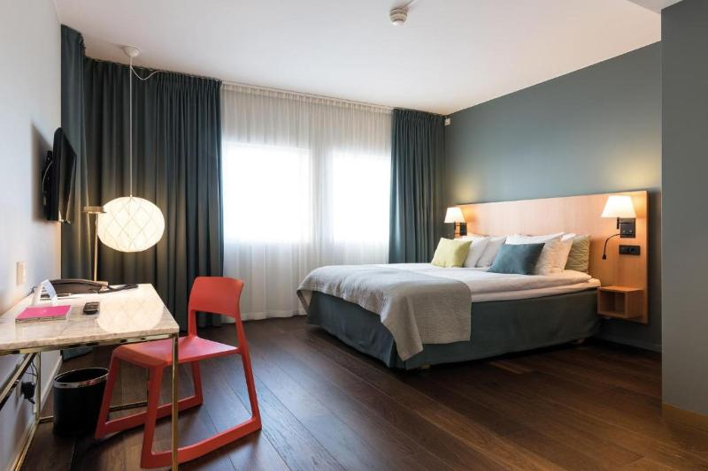 Room Quality Hotel Globe