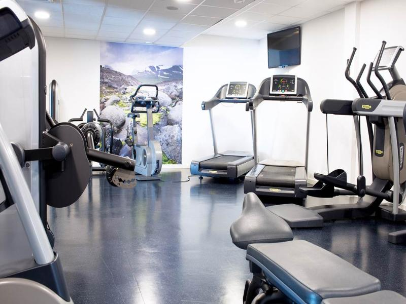 Sports and Entertainment Quality Hotel Nacka